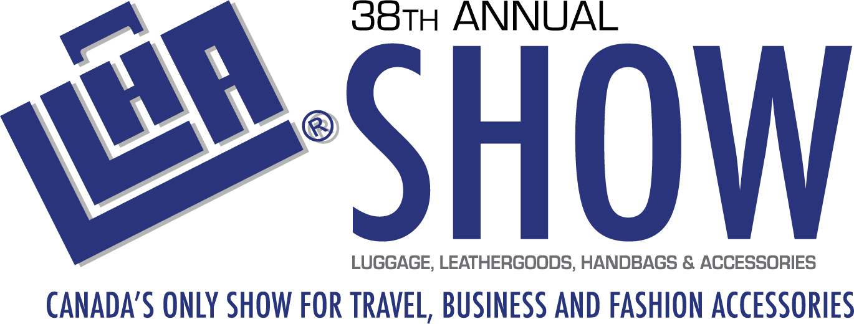 Luggage Leathergoods Handbags & Accessories Show (LLHA)