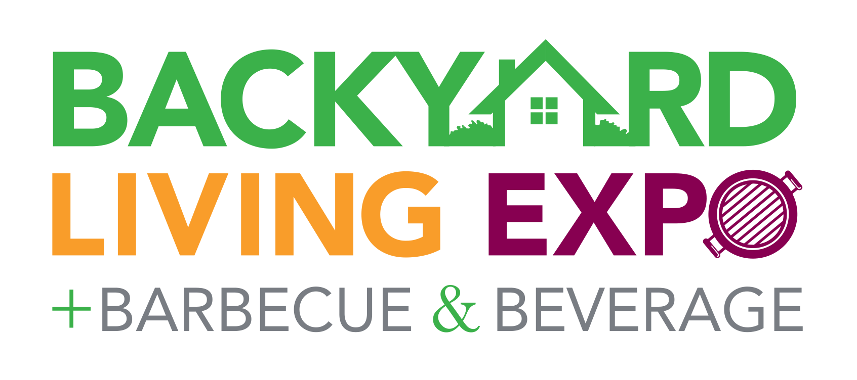 [CANCELLED] Backyard Living Expo + Barbecue & Beverage