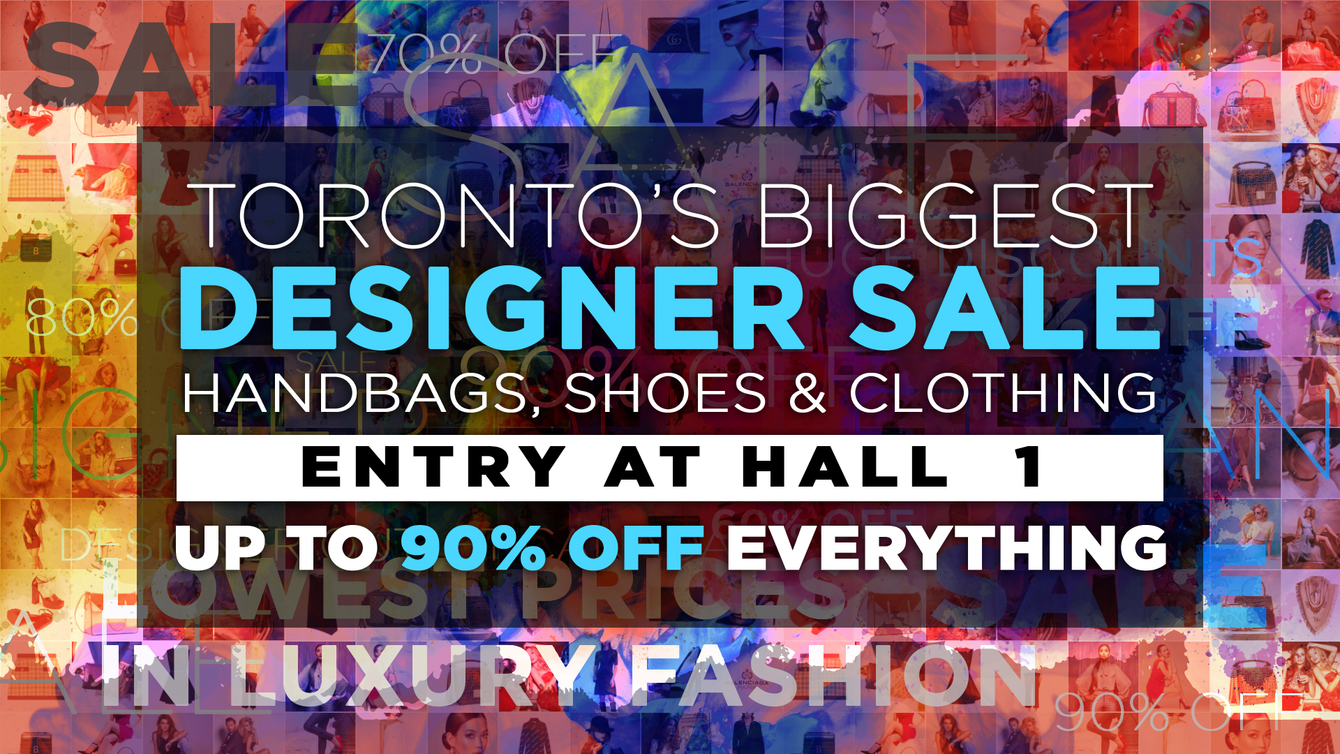 Designer Outlet Canada