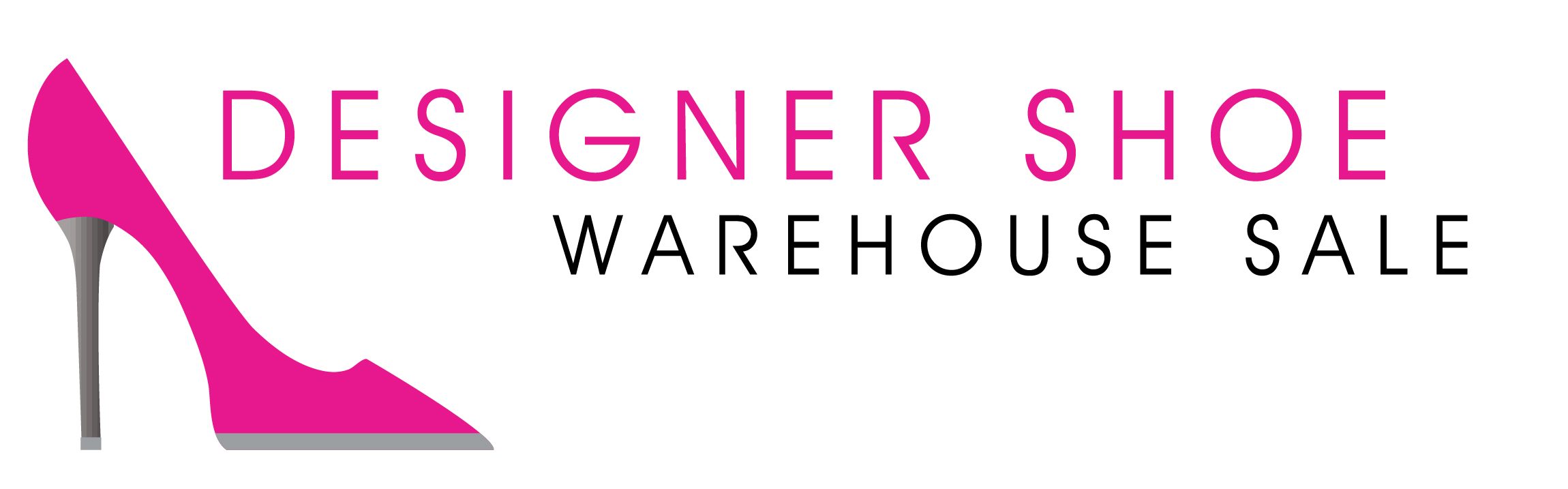 Designer Shoe Warehouse Sale