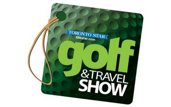 Toronto Star Golf and Travel Show