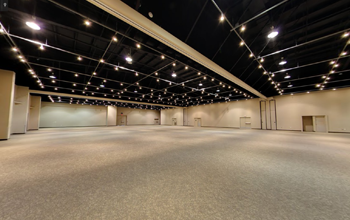 Aviation Ballroom