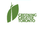 Greening Greater Toronto - Logo