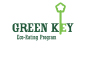 Green Key - Logo
