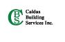 Caldas Building Services - Logo