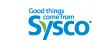 Sysco - Logo