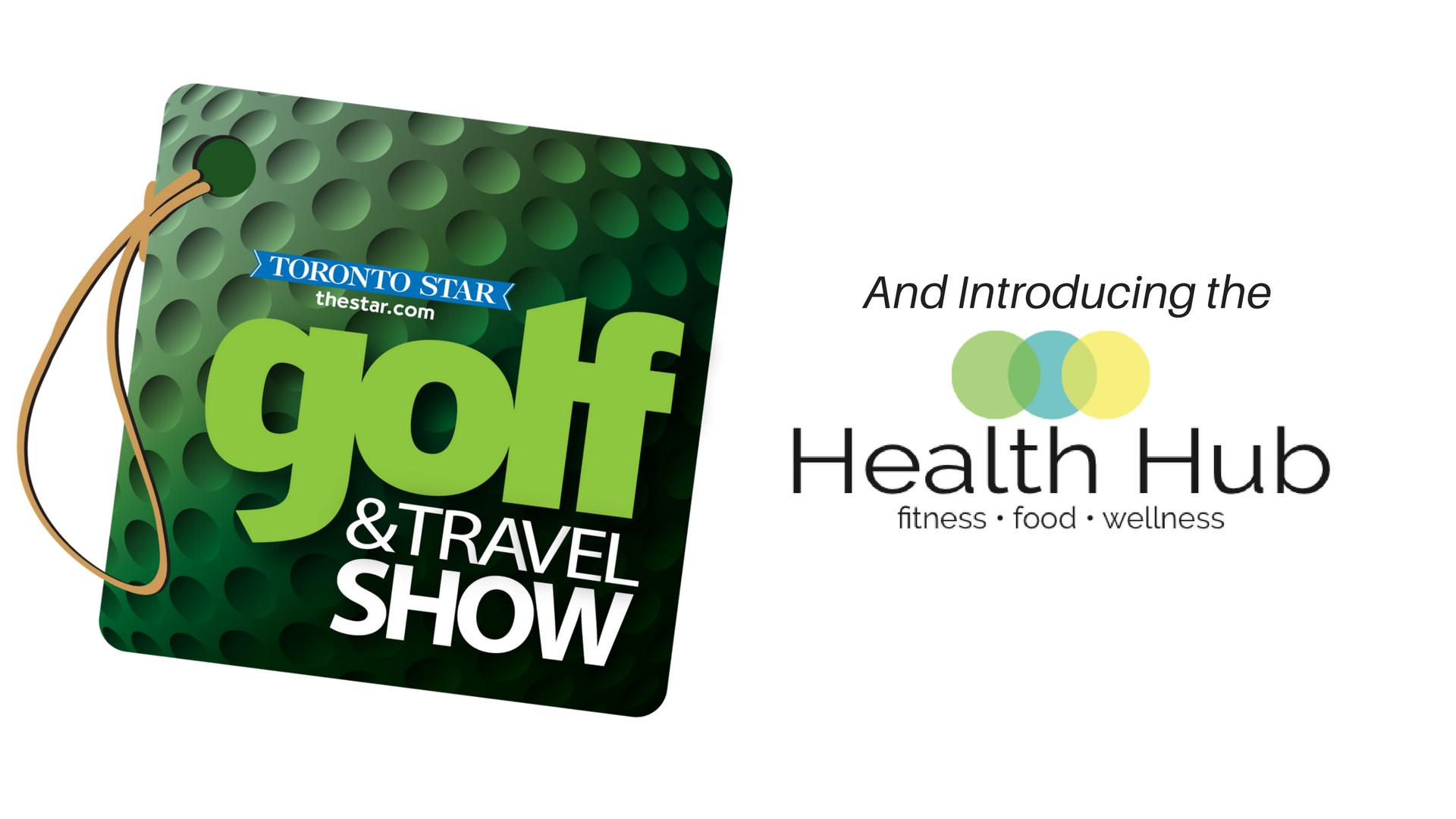 Toronto Golf & Travel Show