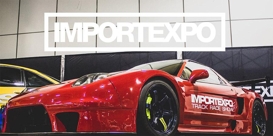 ImportExpo - Cars N Kicks