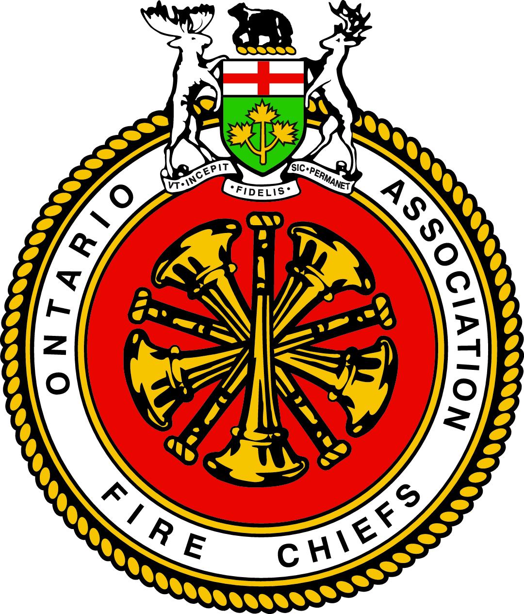Ontario Association of Fire Chiefs Trade Show