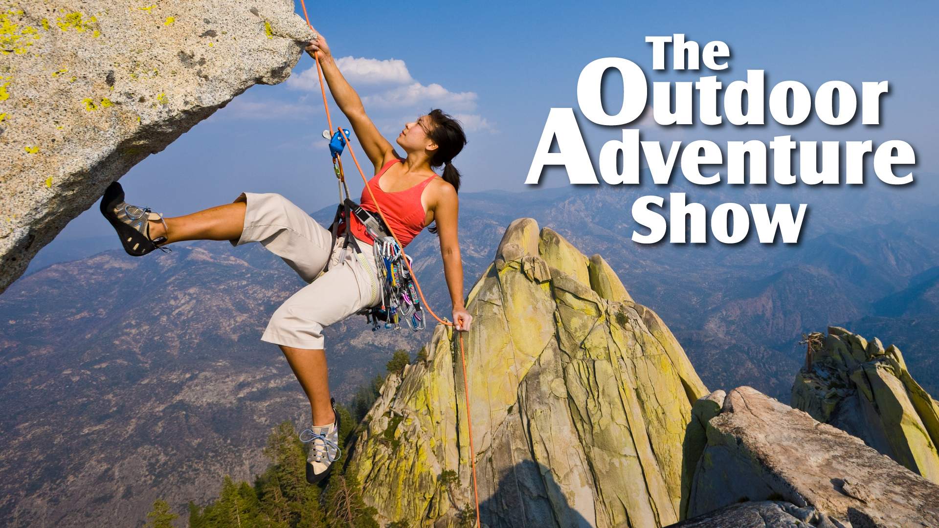 The Outdoor Adventure Show