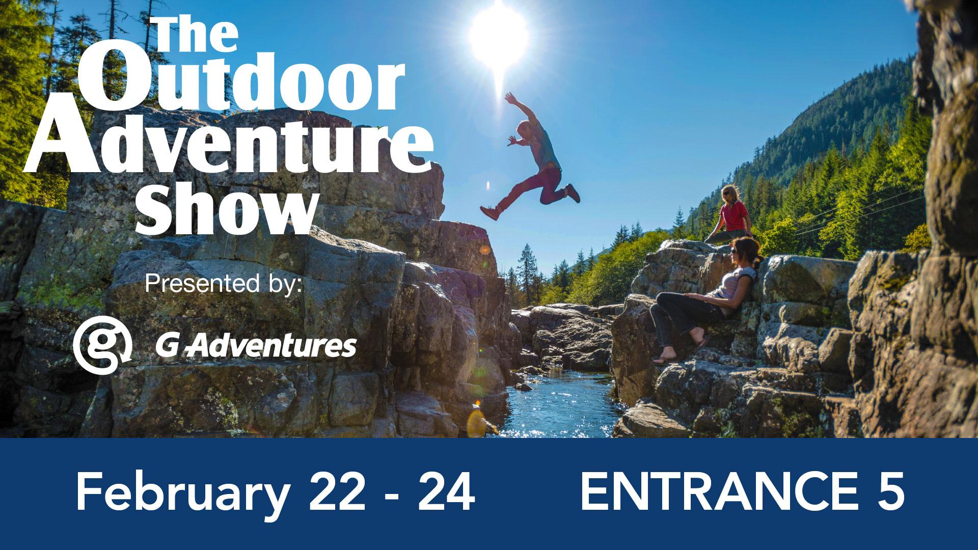 The Outdoor Adventure Show