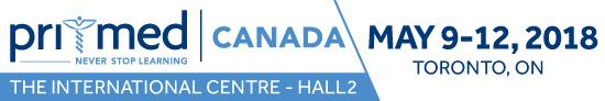 Pri-Med Canada 2018