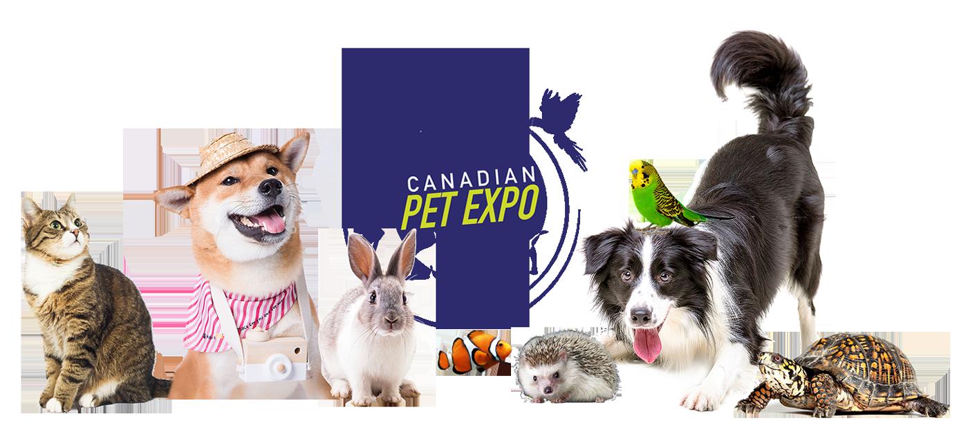 [POSTPONED] Canadian Pet Expo