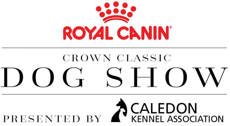 Royal Canin Crown Classic Dog Show presented by the Caledon Kennel Association