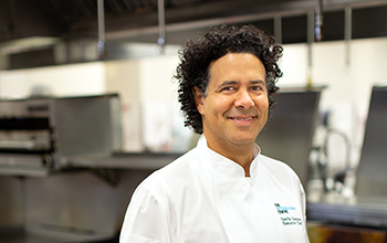 Chef Tawik Shehata