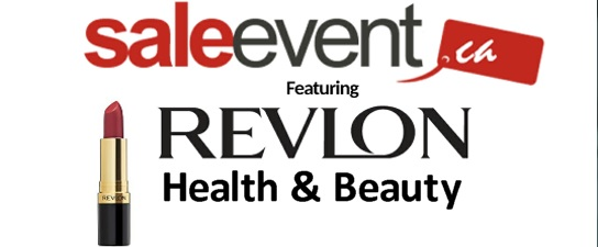 Revlon Johnson & Johnson Sale