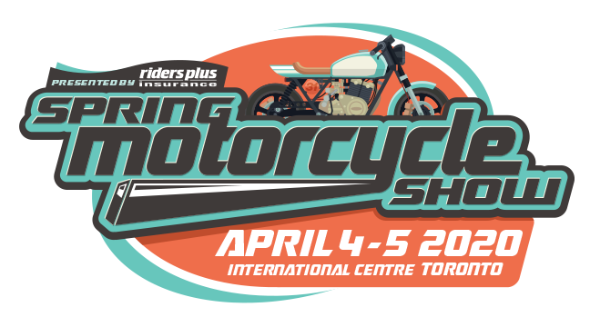 [CANCELLED] Toronto International Spring Motorcycle Show