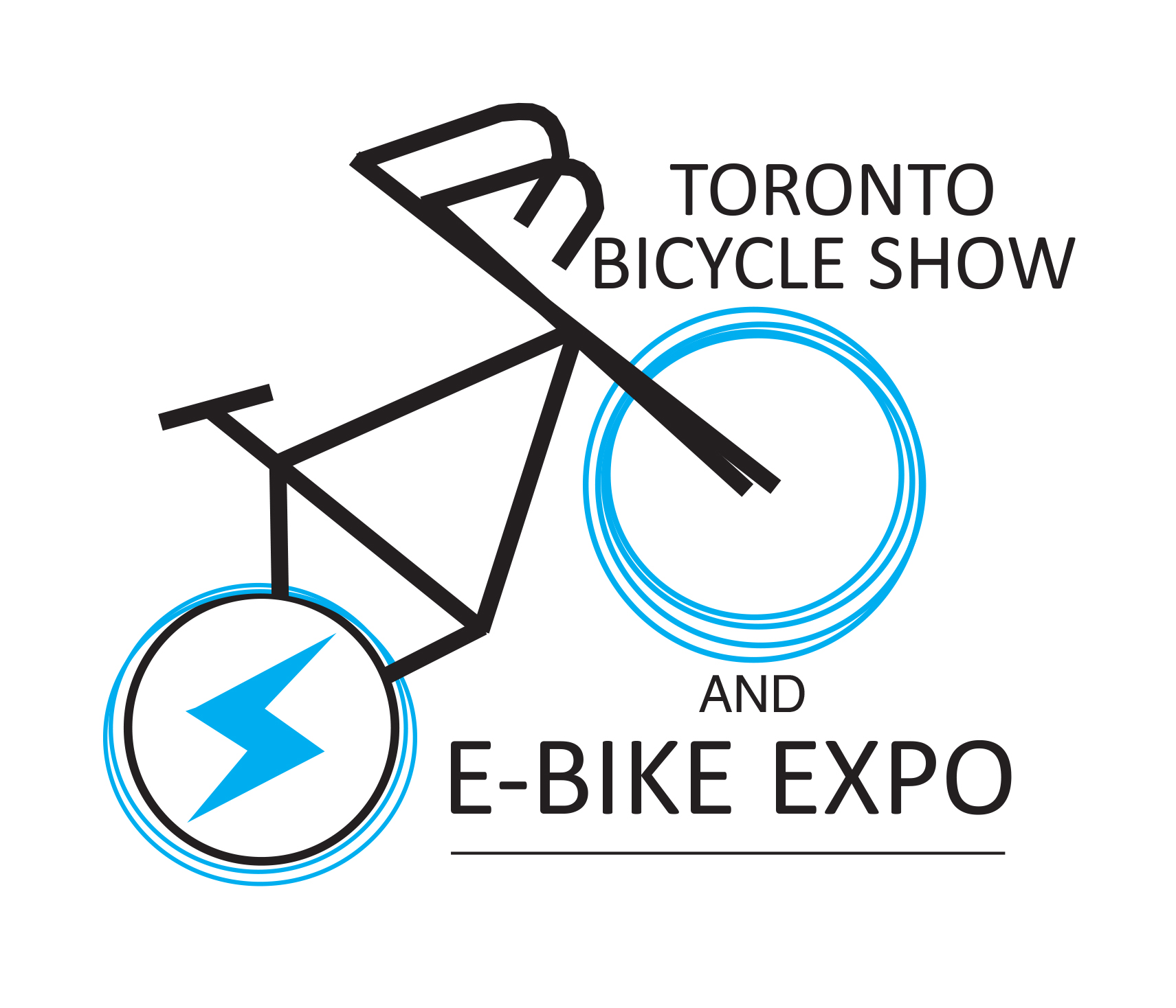 Toronto Bicycle Show and E-Bike Expo