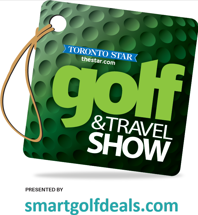 Toronto Golf and Travel Show