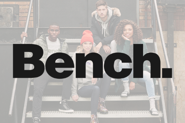 The 1st Ever Bench Blowout Warehouse Sale