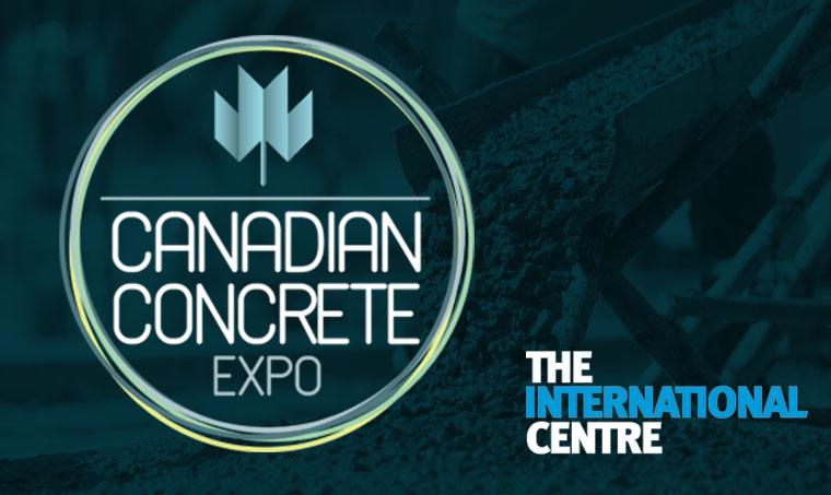 Canadian Concrete Expo