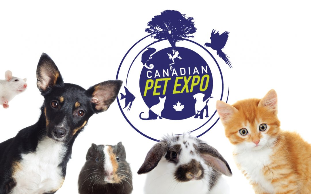 Canadian Pet Expo
