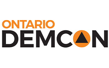 [CANCELLED] DEMCON - Ontario Disaster & Emergency Management Conference