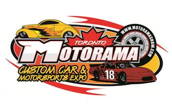 Motorama Custom Car & Motorsports