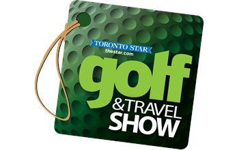 Toronto Star Golf and Travel Show