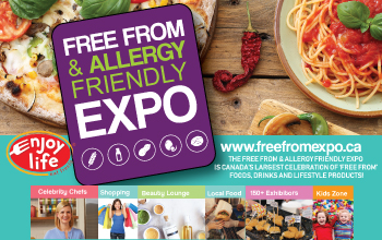 Free From & Allergy Friendly Expo
