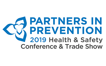 Partners in Prevention 2019 Health & Safety Conference & Trade Show