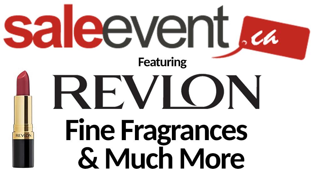 Revlon Johnson & Johnson Sale