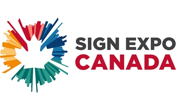 Sign Expo Canada