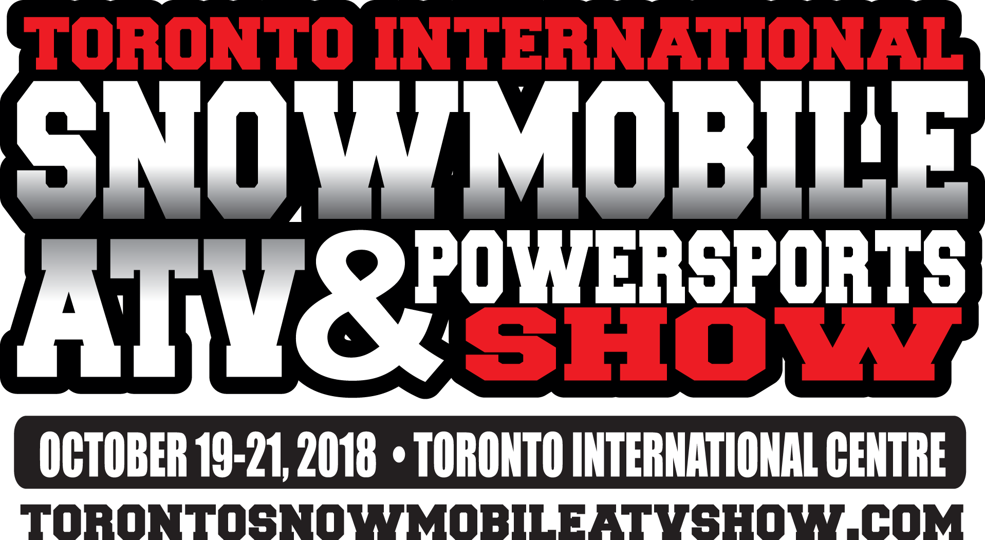 31st Annual Toronto International Snowmobile, ATV & Powersports Show