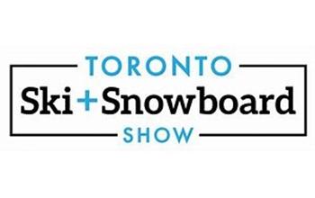 The Toronto Ski & Snowboard Show