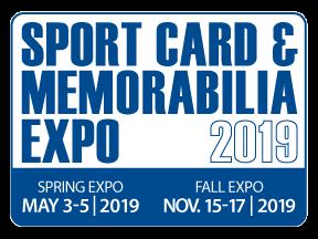 Sport Card & Memorabilia Expo