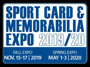 Sport Card And Memorabilia Expo