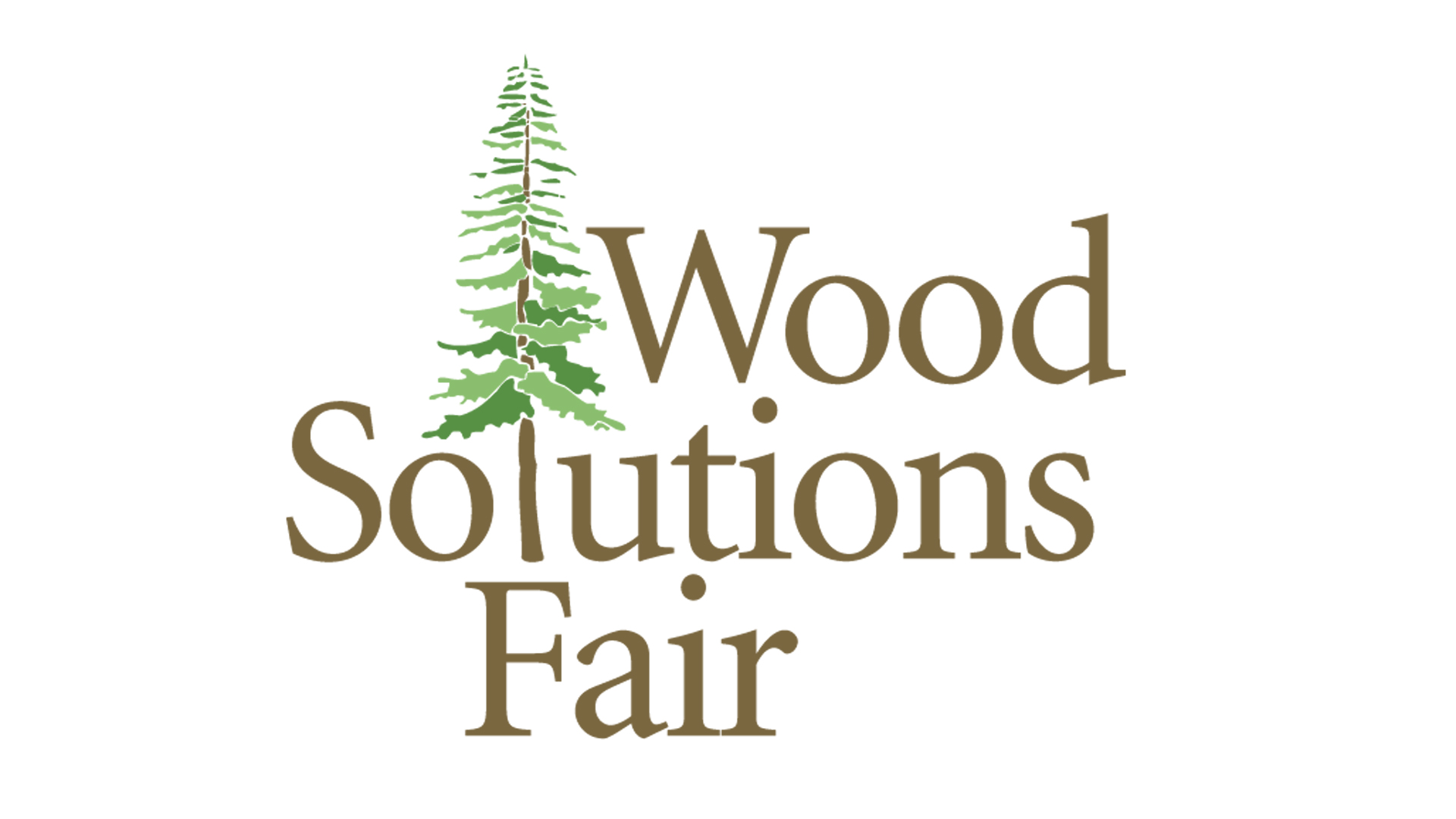 Toronto Wood Solutions Fair